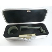 PEAVEY -PVM-Microphone-Case