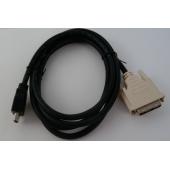 Cordon HDMI A vers DVI-D Haute définition long de 3M