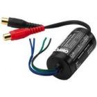 Transformateur Booster d'impédance pour amplificateur de voiture