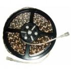 LED STRIPE 120 LED WHITE LONG 5M DECOR et SIGNALISATION