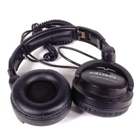 Casque Professionnel DJ et Studio Cortex CHP-2500