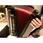 MICRO POUR ACCORDEON PRODIPE SET AL 21