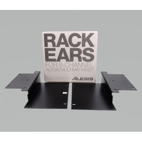 RACK EARS POUR ALEXIS MULTIMIX 8