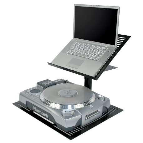 Kit Support plateau DJ pour platine et contrôleur - Road Ready