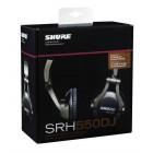 SHURE SHR 550 DJ CASQUE DJ PRO