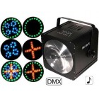 JEUX DE LUMIERE 399 Leds KOOL LIGHT MULTIFLOWER-LED