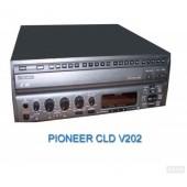 LECTEUR CVD KARAOKE PIONEER CLD-V202