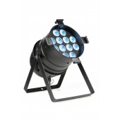 PROJECTEUR A LED VARYTEC LED PAR 64 FLOOR