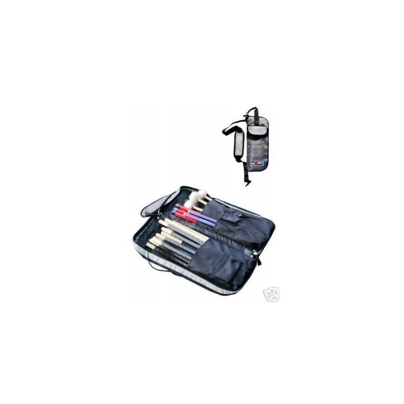 pochette pour baguettes de batterie gigskinz gssp. Black Bedroom Furniture Sets. Home Design Ideas