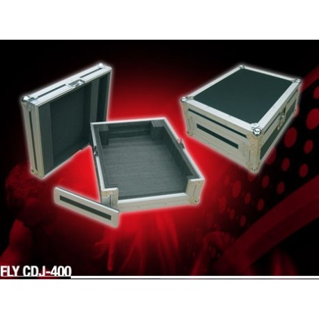 FLY POUR CDJ KOOL- CASE FLY CDJ 400/200