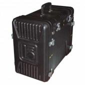 Flight Case ABS pour Mixer et Effets 8 à 10 pouces