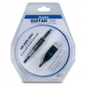 CORDON GUITARE CONVERTISSEUR AUDIO NUMÉRIQUE ALESIS GUITARLINK