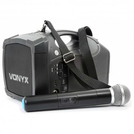 SONO PORTATIVE VONYX ST010