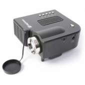 MINI VIDEO-PROJECTEUR SKYTRONIC 102.082