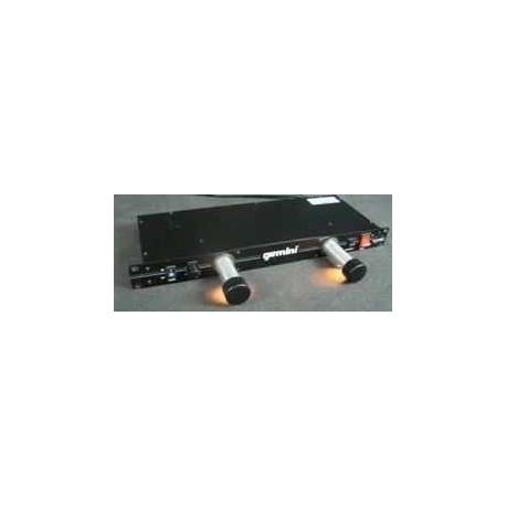 Distributeur d'alimentation avec filtre antiparasitage  GEMINI PL -90