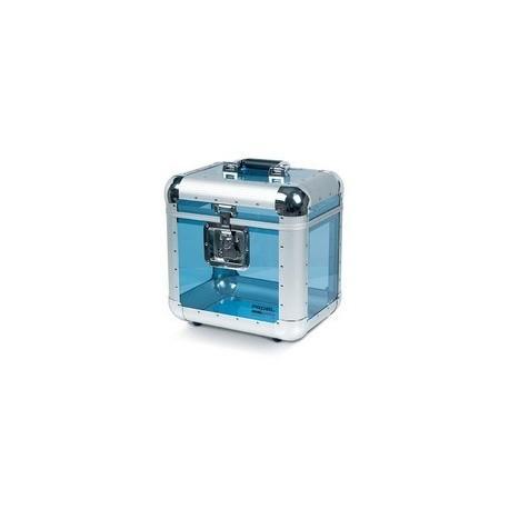 Valise malette pour vinyles PROEL - SD 63 PXBL