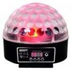 DEMI-BOULE LUMINEUSE SPHÈRO LED POWER LIGHTING