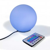 BOULE LUMINEUSE  COLOR BALL LED  ADJ