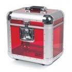 Valise malette pour vinyles PROEL - SD 63 PXRD