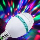 AMPOULE E27 LAMPE MULTI-FAISCEAUX LEDS DISCO BULB