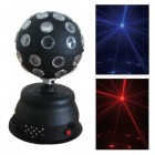 BOULE LUMINEUSE A LED  TECHNYLIGHT  STARRINESS