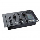 TABLE DE MIXAGE USB 5 VOIES TECHNYSOUND TSX1/USB