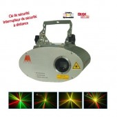 LASER TECHNYLIGHT - TRIDENT 120