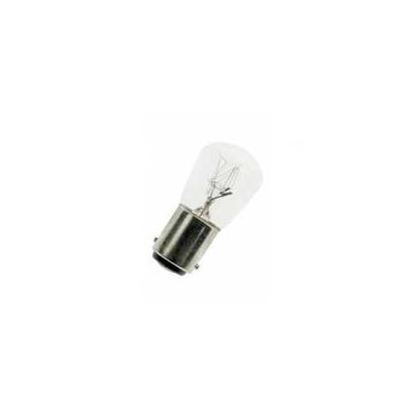 LAMPE POIRETTE BA 15D 220V 25W B5241
