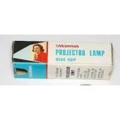 LAMPE DE PROJECTION SUPER 8 SYLVANIA BA 15S 230V 100W