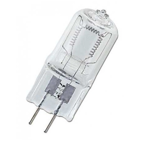 LAMPE 120V 300W CULOT 6.35 CONTEST LBVM 1