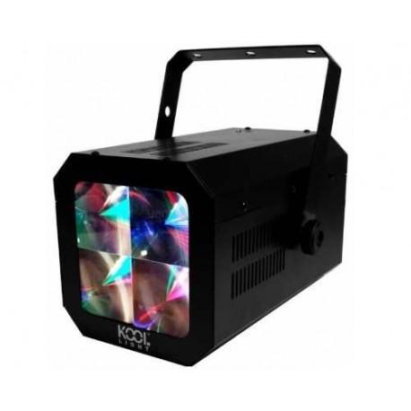 jeu de lumi re leds effets lasers flower musical urmil kool light. Black Bedroom Furniture Sets. Home Design Ideas