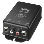 PRE-AMPL I MICRO IMG STAGE LINE - MPR-6