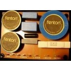 FILTRE PASSIF PROFESSIONNEL 3 VOIES FENTON - F3V 800 6K