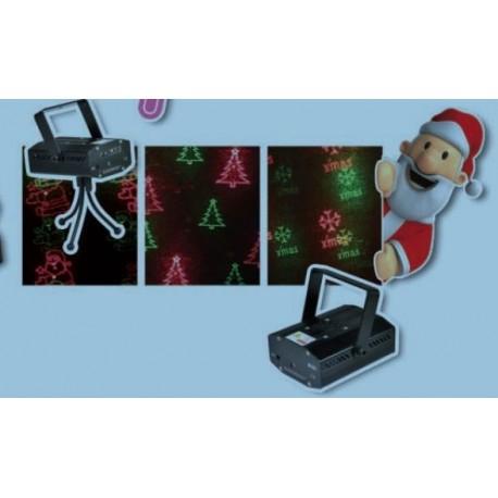 Laser décoration sapin de Noël FX LAB - G018BD