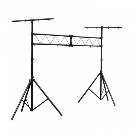 Portique Pont de lumière : 2 Peds & 2 échelles Technylight PER-2B