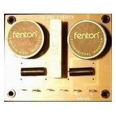 FILTRE PASSIF PROFESSIONNEL FENTON - SRC 2500