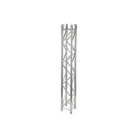 Structure  carrée en aluminium  150 cm série déco Global Truss F 14150