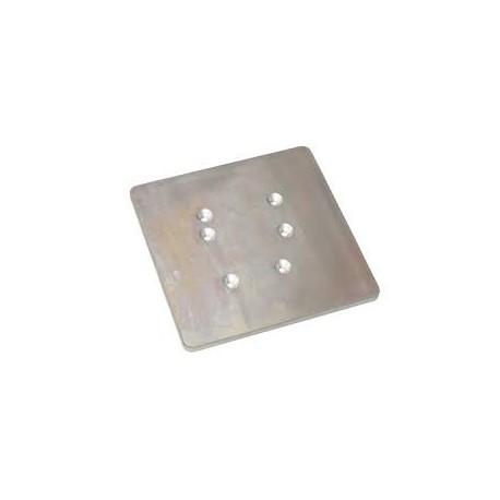 Embase de sol pour structure ASD 150 EM 159 A