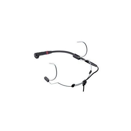 Micro serre tête ajustable et léger AKG C555 L