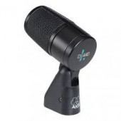 Microphone léger pour instrument de basse dynamique AKG - D440