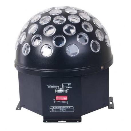 BOULE LUMINEUSE VARYTEC - HELLBALL LED