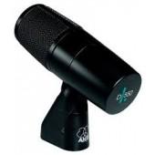 Microphone léger pour instrument de basse dynamique AKG - D550