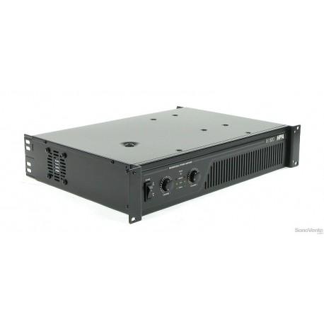 AMPLIFICATEUR SONO HPA B1500