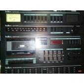 INKEL SYSTEME PA-1 Combiné Ampli mixeur Karaoké Public adress