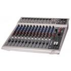 PEAVEY  PV14 USB Console de mixage 14 Voies
