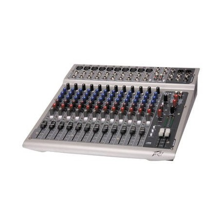 Console de mixage PEAVEY PV14USB