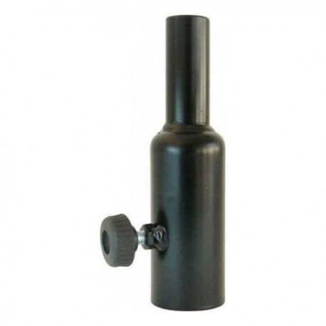 Adaptateur pour Pied d'enceinte FBT AJ-8 Black de 35 à 25mm