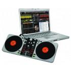 CONTROLEUR DJ GEMINI - FIRSTMIX PAS CHER