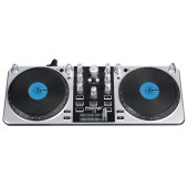 CONTROLEUR DJ USB/MP3 GEMINI FIRSTMIX I/O