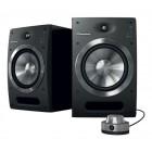 Enceintes Monitoring de studio la paire PIONEER - S-DJ05